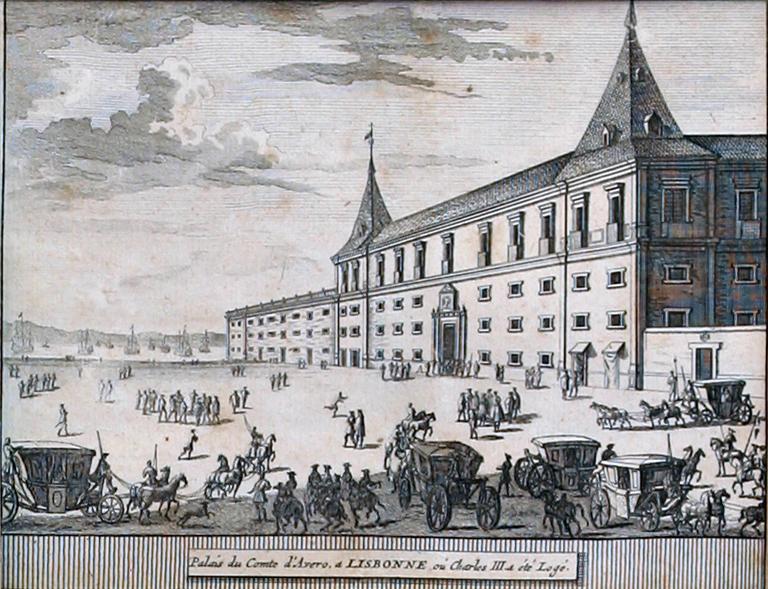 Palácio Corte Real